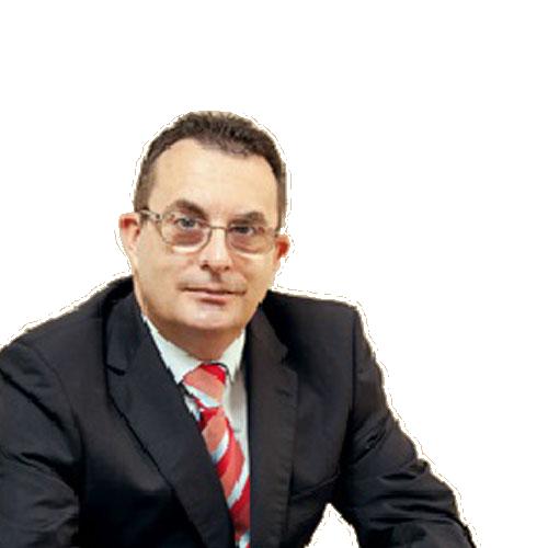José Antonio <br>Narbona Niza