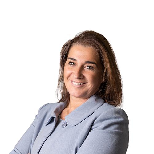 Ana María <br>Moreno Artés