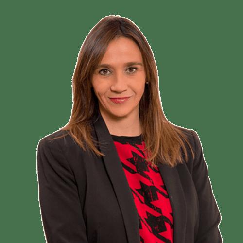 Paloma <br>Moreno Marín